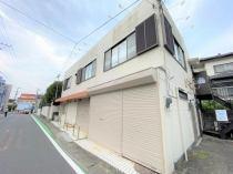 下倉田店舗・事務所の外観写真