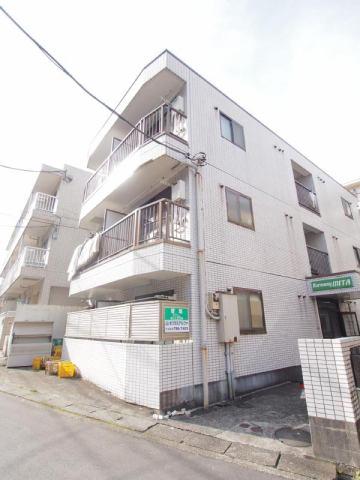 ハーモニー三田の外観写真