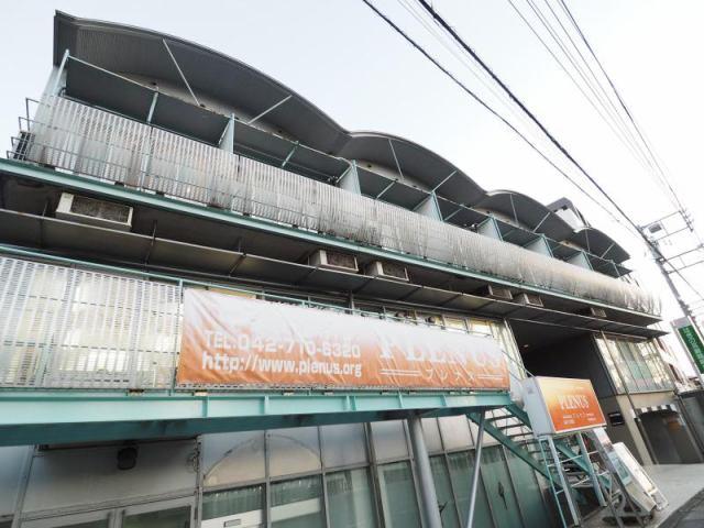 JUN玉川学園前の外観写真