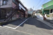 佐野町2丁目売地の外観写真