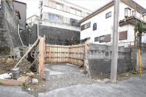 鶴が丘2丁目新築戸建(ルーフバルコニー)の外観写真
