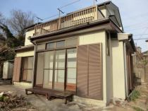 阿部倉中古戸建の外観写真
