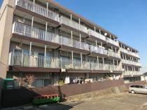 東横汐見台レジデンス 2Fの外観写真