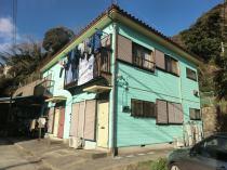 佐野町4丁目売アパート(コーポスカイ)の外観写真