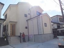鶴が丘2丁目新築戸建の外観写真