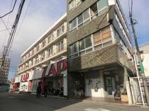 和光ビル3Fの外観写真