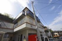 富士見町1丁目新築建ての外観写真
