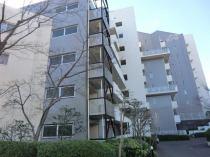 コモンシティ湘南衣笠センター・リッジの外観写真