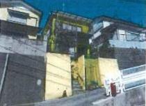 平作5丁目中古戸建の外観写真