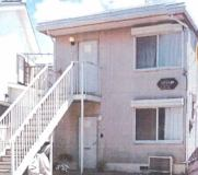林2丁目ピュアエール 売アパート・中古戸建の外観写真