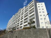 コモンシティ湘南衣笠サウスリッジ棟(11階)の外観写真