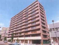 クリオ衣笠フィルソーレ7階の外観写真