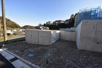 望洋台新築戸建 1号棟の外観写真