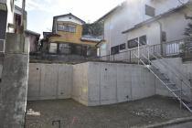汐見台2丁目新築戸建の外観写真