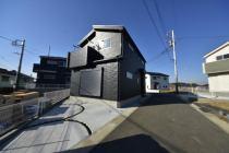 池上5丁目新築戸建(10号棟) 完成済の外観写真