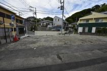 衣笠栄町3丁目売地(A区画)の外観写真