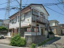 鈴木一郎アパートの外観写真
