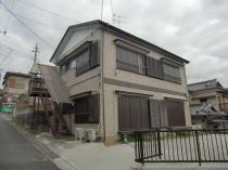 葉山荘の外観写真