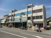 藤倉ビルの外観写真