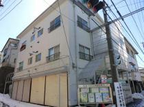 小林アパート(鶴が丘2-1-15)の外観写真