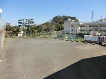 福井第2駐車場の外観写真