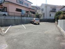 伊藤駐車場・平作5丁目の外観写真