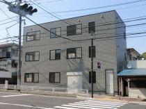 横山ビルの外観写真