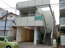 斉田ビルの外観写真
