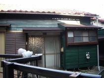 米倉貸家の外観写真