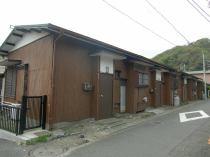後藤貸家(池上7-10-14)の外観写真