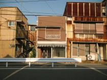 高梨店舗の外観写真