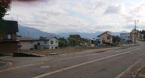 新潟県南魚沼市余川2642-5、2645-1の外観写真