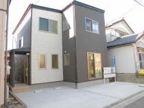 新潟市中央区鐙西1 新築住宅