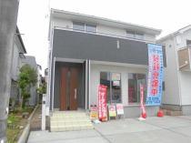新潟市西区寺尾上第3-2号棟 新築分譲住宅