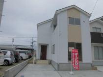 新潟市東区物見山第2-1号棟 新築分譲住宅