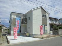 新潟市中央区女池第3 新築分譲住宅/戸建