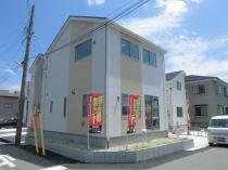 新潟市東区白銀第2-1号棟 新築分譲住宅/戸建