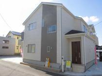 新潟市東区新石山第1-1号棟 新築分譲住宅