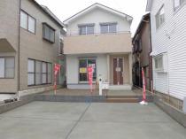 新潟市中央区附船町第1-1号棟 新築分譲住宅