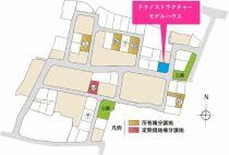 東邦ピュアタウン徳間 41号地