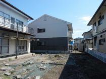 東和田 売土地