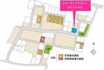 東邦ピュアタウン徳間 17号地