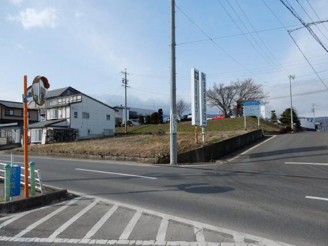 下駒沢土地の外観写真