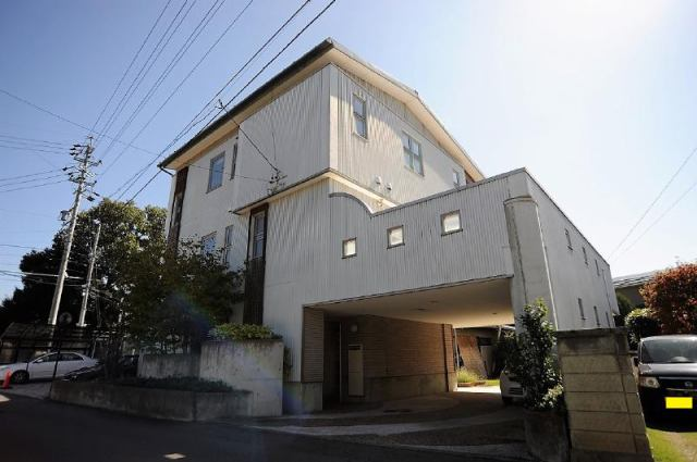 青木島町大塚 中古住宅の外観写真