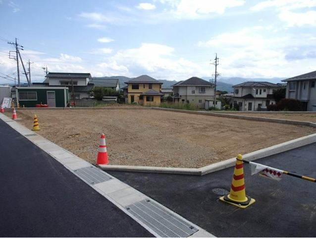 東邦ピュアコート上田 6号地の外観写真