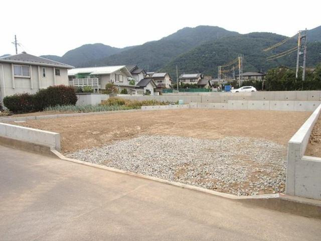 東邦ピュアコート上田 8号地の外観写真