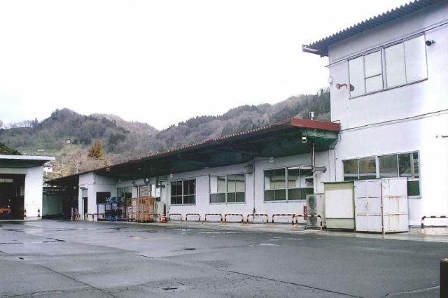 小川村 工場・倉庫の外観写真