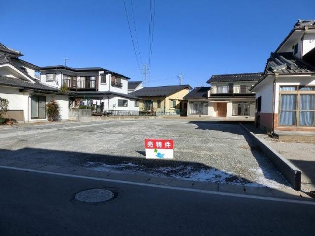 横田2丁目 売土地の外観写真
