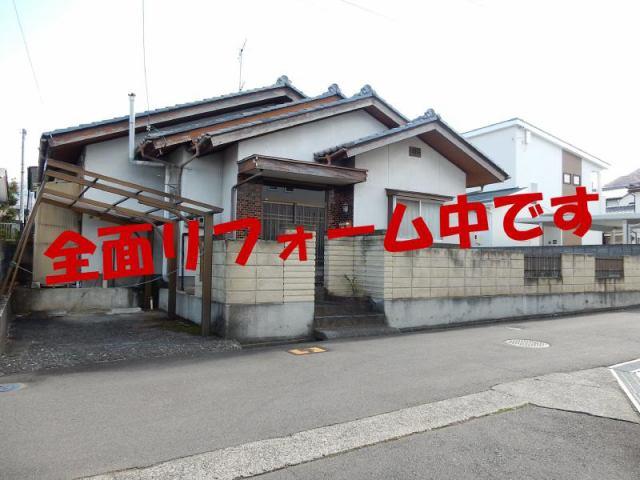 須坂市明徳中古の外観写真
