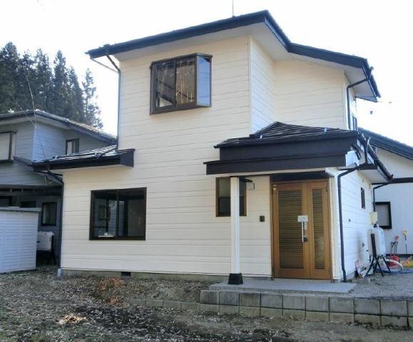 塩尻町 中古住宅の外観写真